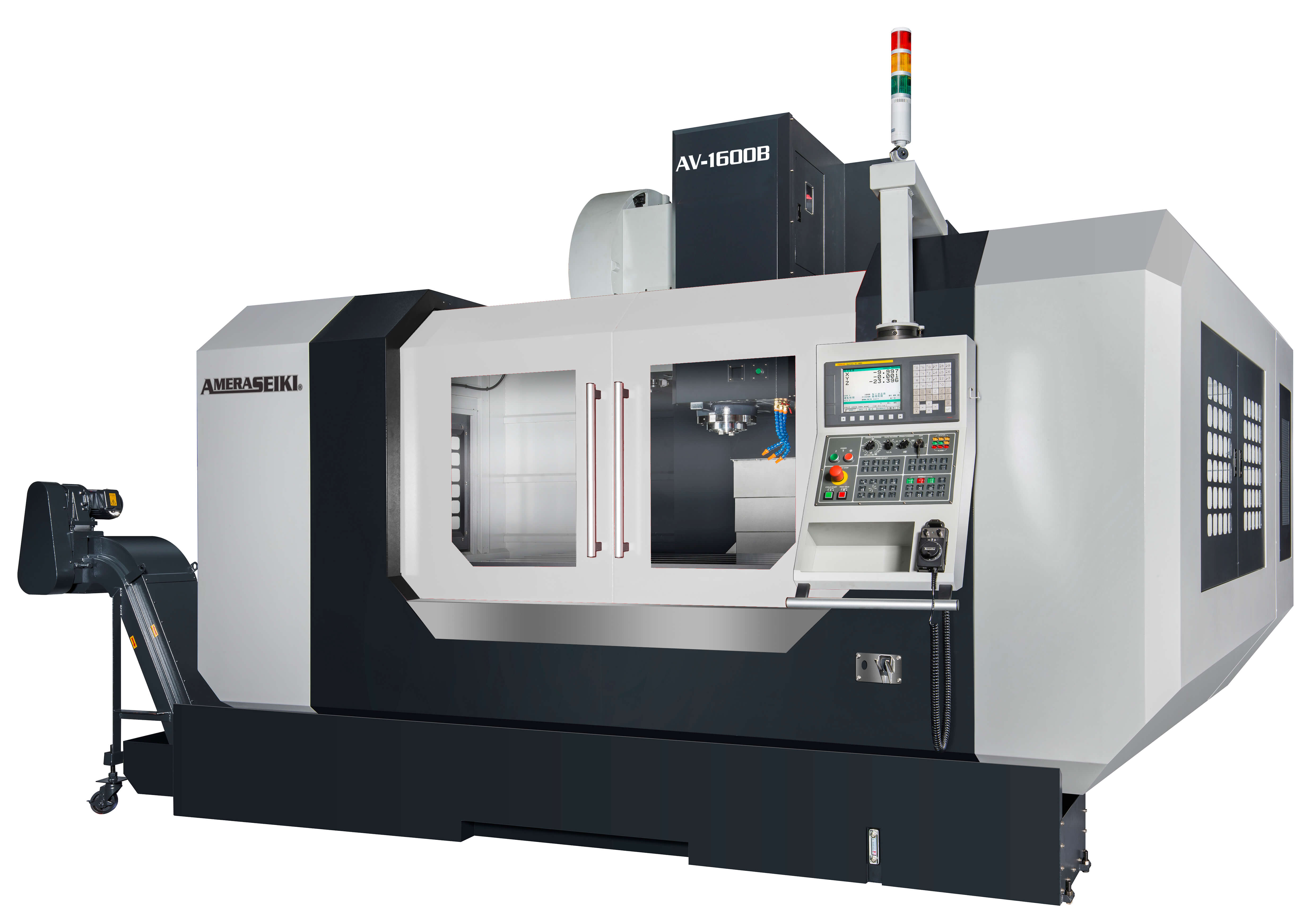 top quality vertical machining centers