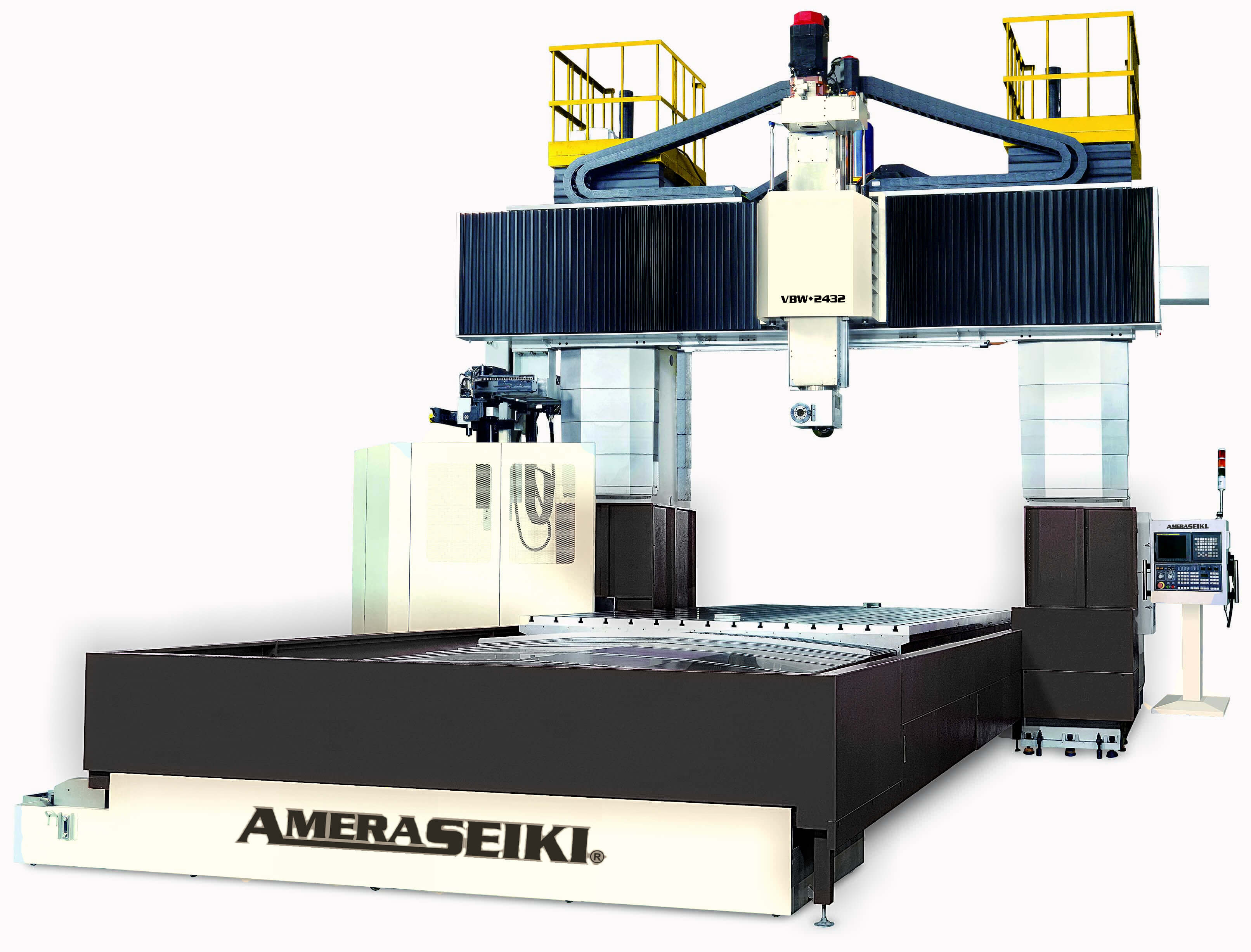 Amera-Seiki VB series bridge mills